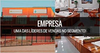 Nossa Empresa