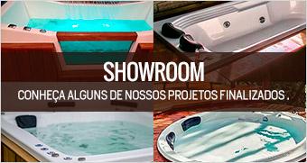 Conheça nosso showroom